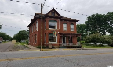 397 Oak Street, Dallas City, Illinois 62330, ,Commercial,For Sale,Oak Street,197489
