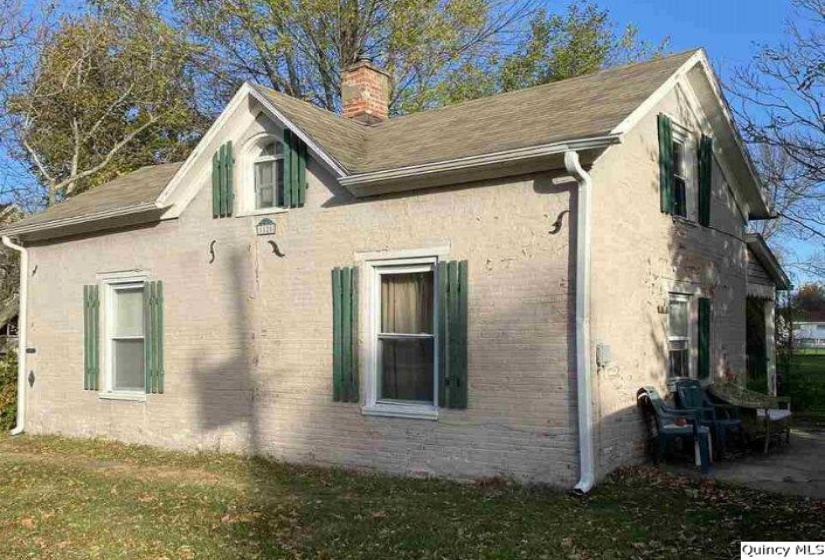 1525 Knight Street, Nauvoo, Illinois 62354, 2 Bedrooms Bedrooms, ,1 BathroomBathrooms,Residential,For Sale,Knight Street,200067